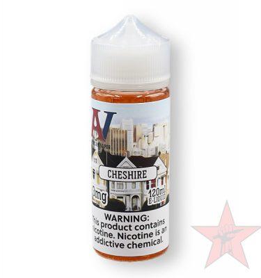 Cheshire Vape Juice