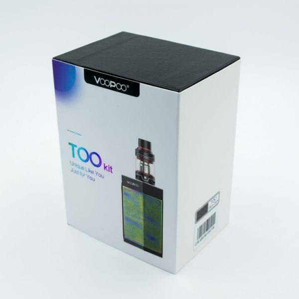 VooPoo Too Kit