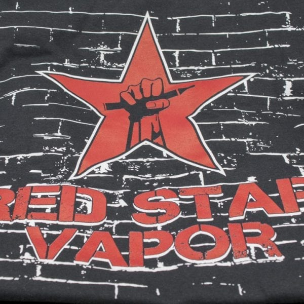 Red Star Swag T-Shirt