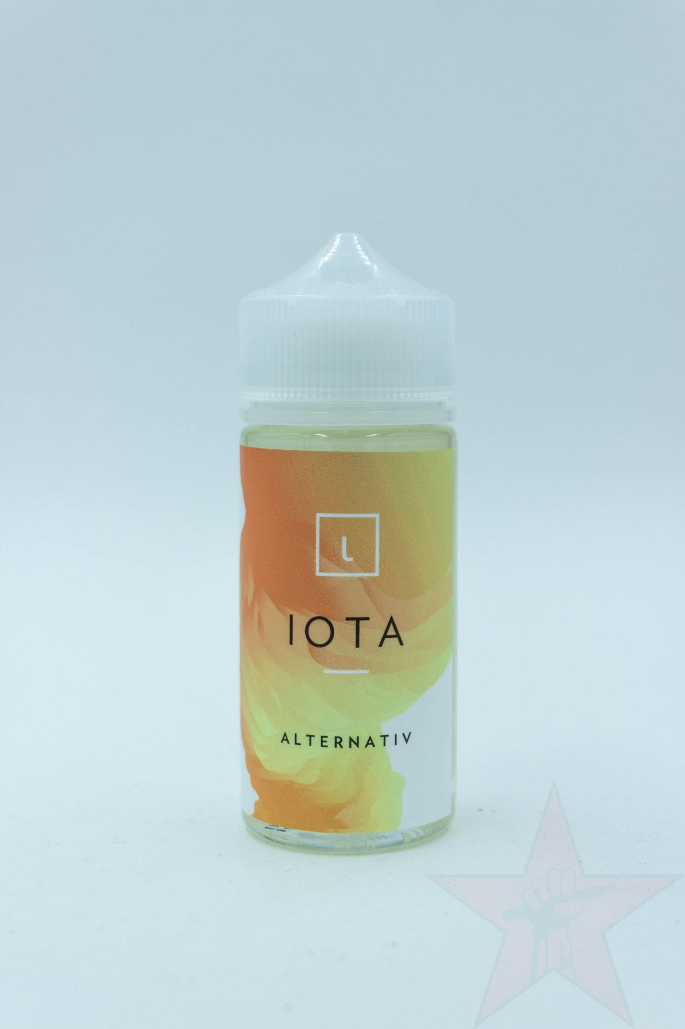 Alternativ - Iota - 100mL